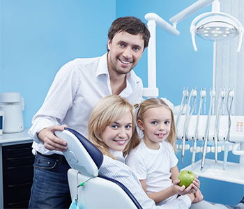 Hanford Family Dental Center offers Hanford, CA residents after hours emergency dental care!