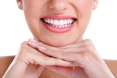 Natural teeth whitening in Lemoore CA, Hanford Dentist